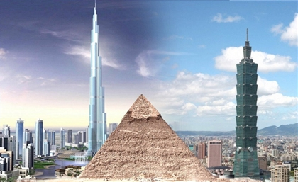 Giza To Host Egypt's First High-Tech Smart and Educational City