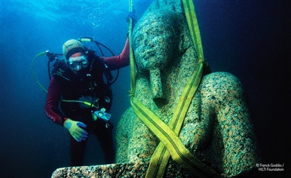 Three Massive Egyptian Statues will Be on Display in The Minneapolis Institute of Art