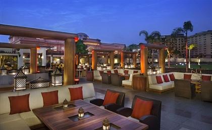 The Nile Ritz-Carlton's Bab El-Sharq Serves Levantine Luxury Straight to your Table
