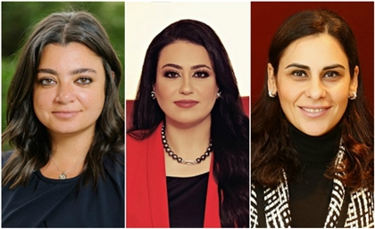 These Egyptian Ladies were Featured on Forbes Middle East's Most Influential Women of 2018