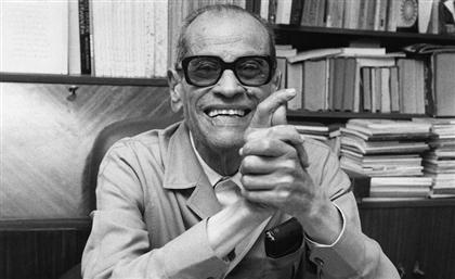 18 Unpublished Naguib Mahfouz Short Stories Discovered