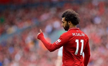 Mo Salah to Have Street Named After Him in El Gouna