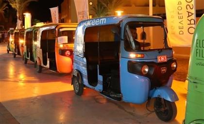 Careem Is Taking Care of Your Transportation Needs at El-Gouna Film Festival