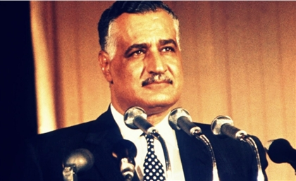 Read the Personal Thoughts of Gamal Abdel-Nasser in These Newly-Released Diaries
