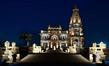 Cairo's Mysterious Baron Palace Will Be Fully Restored by 2019