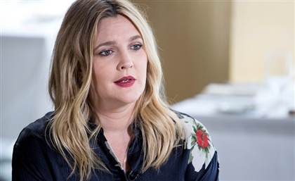 Drew Barrymore's Fake AF Interview With EgyptAir's In-Flight Magazine Goes Viral