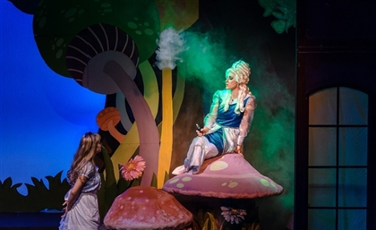Egypt's Version of 'Alice in Wonderland' Sets Sales Record for Egyptian Theatre