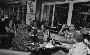The Car Café Club Crew