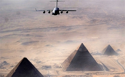 West Cairo's Sphinx International Airport to Kick-Off Operations in January