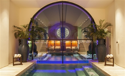 Milk Baths and Gold Masks: How Sofitel's So SPA is Looking to Ancient Egypt for Innovation