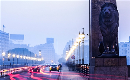 Cairo to Fully Switch to LED Street Lamps