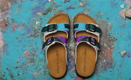 This Egyptian Brand Perfectly Blends Comfort and Style in These Cute Little Sandals