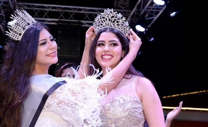 Inside the Egyptian Beauty Pageant Industry