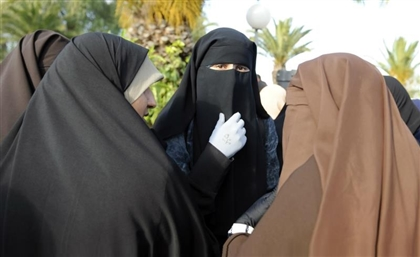 Egyptian MP Demands Ban on Niqab in the Workplace