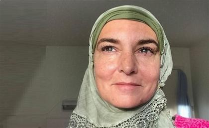Irish Pop Singer Sinead O'Connor Converts to Islam and is Now Called Shuhada' Davitt