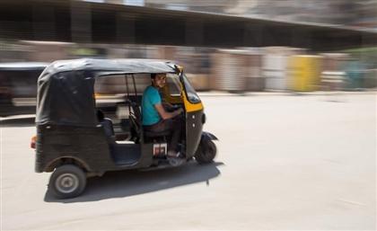 Egypt's 2 Million Tuk-tuks Might Soon Be Licensed