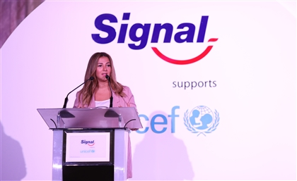 UNICEF, Signal and Unilever Partner Up to Make Health Education Accessible to Egyptian Children
