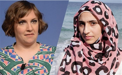 Heroic Tale of Syrian Refugee Fleeing Egypt to Be Adapted by Lena Dunham, Sparking Outrage