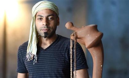 2 Egyptian Sculptors Win Prestigious Awards at Art Contest in China