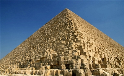 Archaeological Discovery Finally Reveals How Khufu's Great Pyramid was Built