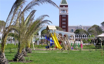 Egyptian MP Demands Free Playgrounds for Children in Every District