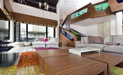 Multi Award Winning Interior Designer Hoda Lasheen Turns Your Fairytale into Reality