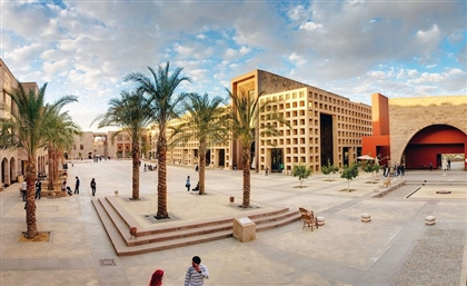 AUC Partners up With Harvard