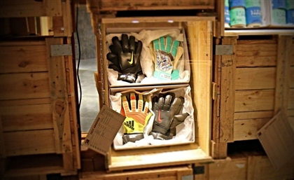 Legendary Egyptian Goalkeeper Essam El-Hadary's Gear Now Permanently Displayed at FIFA Museum