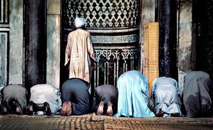 Egypt Bans Friday Sermons at Mosques Smaller Than 80 Metres