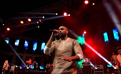 Sharmoofers Set for Huge Concert with Movember Music Festival
