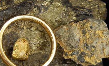 5 Men Arrested in Marsa Allam for Illegally Possessing 2 Tonnes of Gold Ore