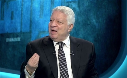 Egypt's Press Syndicate Orders 1-Year Media Blackout on Mortada Mansour
