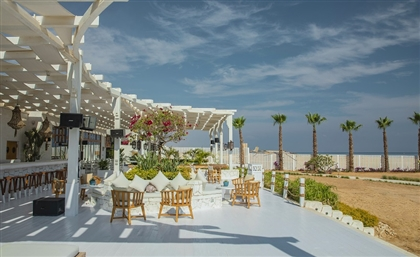 Club M: The Restaurant and Beach Bar Taking the Ain Sokhna Experience to the Next Level