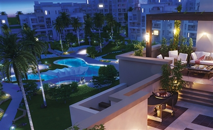 Going, Going, Almost Gone: The 'Festival Living' Apartments are Ready and Selling Like Hotcakes
