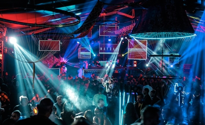K, Bye! Say Hello to byGanz's New Two-Day Party Concept in Sahl Hasheesh