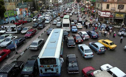 Egypt to Launch Tracking App for Public Buses