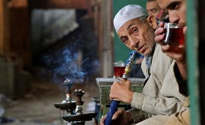 Egyptian MP Proposes Fines for 'Unregulated Shisha Smoking'