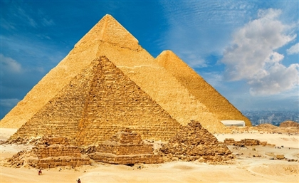 Orascom Signs Contract to Provide and Manage First-Class Facilities at Pyramids of Giza