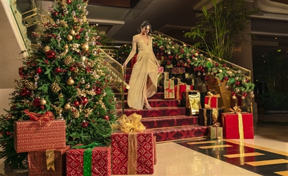 Brunches, Dinners, Parties and More: The Nile Ritz-Carlton is Going All Out for the Holiday Season