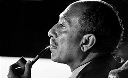 Trump Honours Sadat with USA's Highest Civilian Award