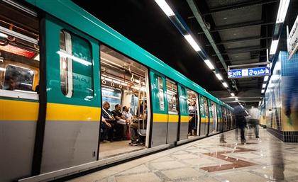 Cairo Metro to Receive EGP 7 Billion Renovation