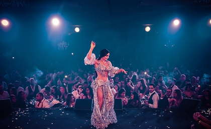 Soirée is Back with Another Huge New Year's Eve Spectacular