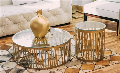 This Egyptian Brand Can Turn Your Home into a Modern Gatsby-esque Fantasy