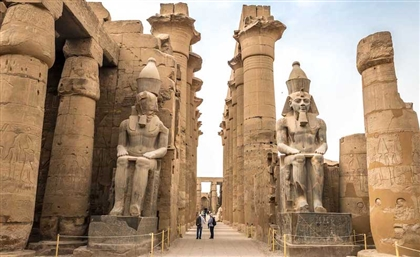 Free Wi-Fi Services to Be Implemented Across All Antiquities Sites in Luxor