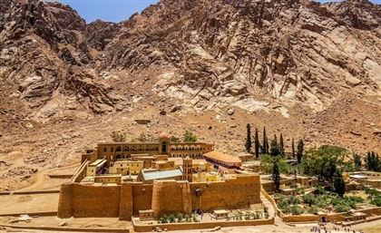 Egypt Announces Plans to Develop and Upgrade Several Areas in Sinai