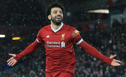 Mohamed Salah Ranked Most Valuable Player in Premier League, Fourth Worldwide