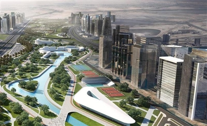 New Nile-Style River to Be Built in Egypt's New Administrative Capital