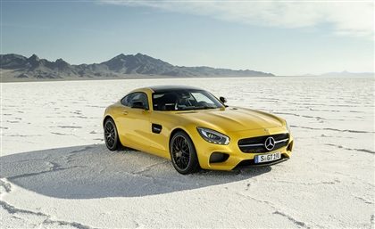 Mercedes-Benz in Talks to Open Assembly Plant in Egypt