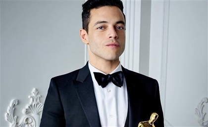 """Rami Malek: """"I Want to Work with Egyptian Directors"""""""