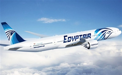 EgyptAir to Operate Direct Flights from Cairo to Washington DC Starting June